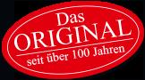 Qualität aus Meisterhand: Das Original – seit über 110 Jahren!